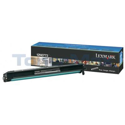 LEXMARK C920 PHOTODEVELOPER BLACK